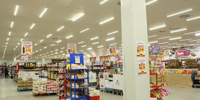 the saver group departmental store