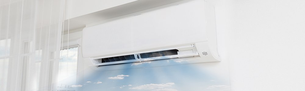 the saver group breeze from air conditioner