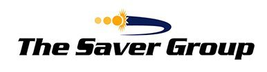 the saver group business logo