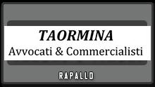 Taormina Avvocati & Commercialisti