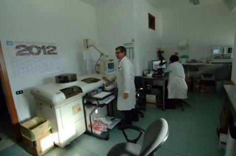 centro diagnostico accreditato