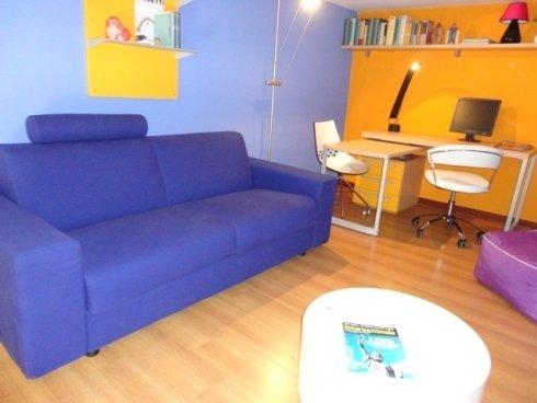 zazà campeggi, divano letto, rete elettrosaldata, divano letto sfoderabile, divano con poggiatesta, scrivania a misura, scrivania piano rotante, sedia scrivania, camera per ragazzi