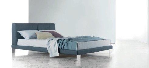 letti imbottiti, letti contenitore, frisetti, camera da letto