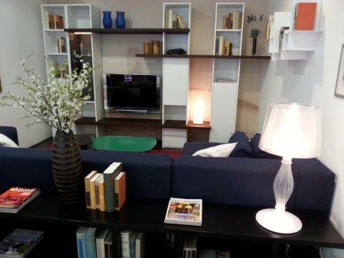 frisetti, porta tv, mobili, mobili su misura, librerie a misura