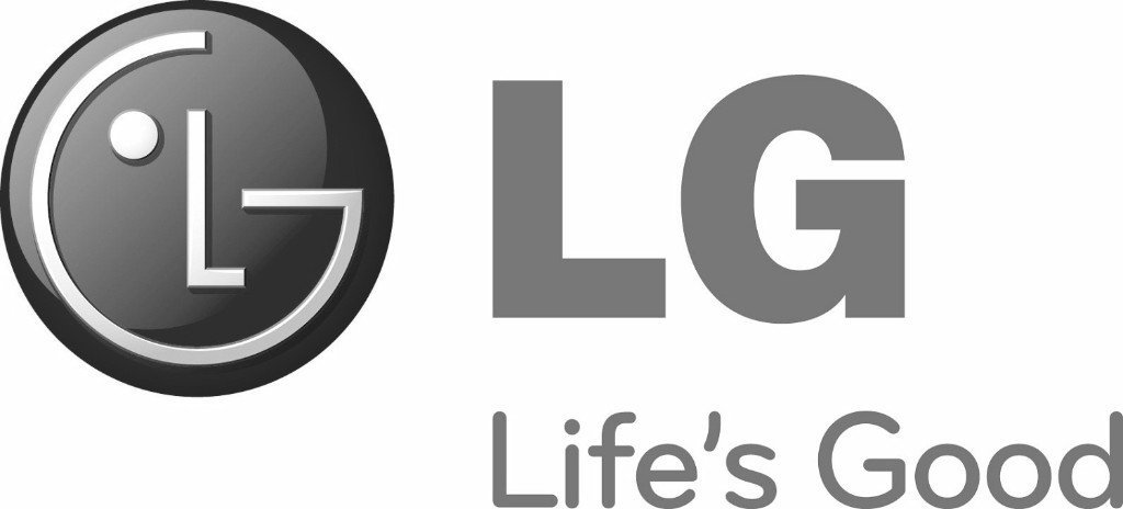 Logo - LG life's Good