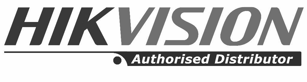 Logo  - HIKVISION Authorised Distributor
