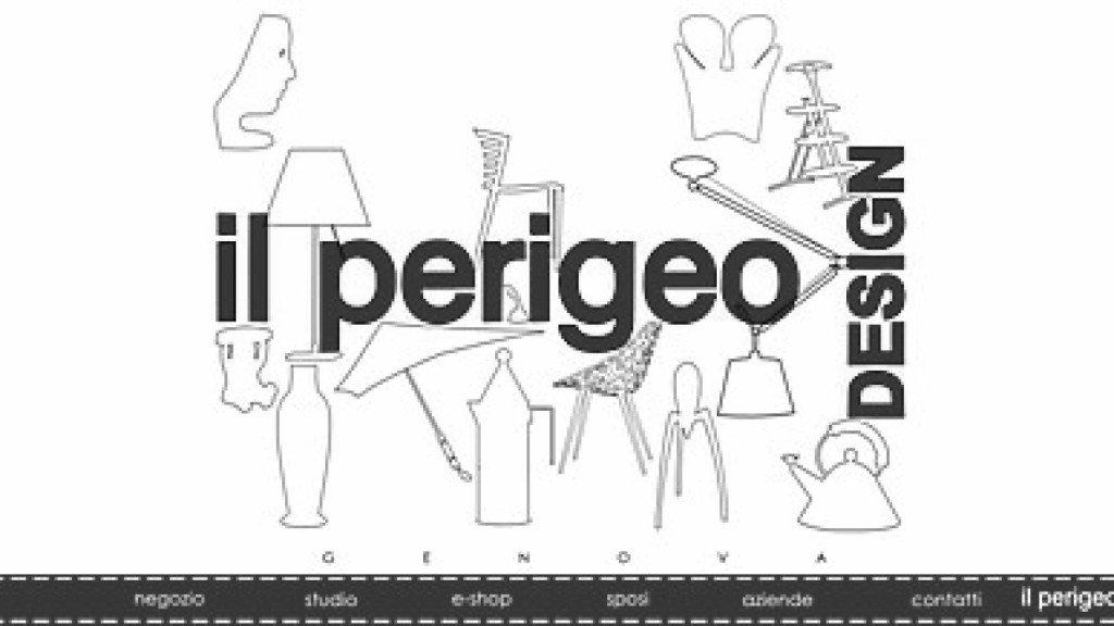 Logo Il Perigeo DESIGN
