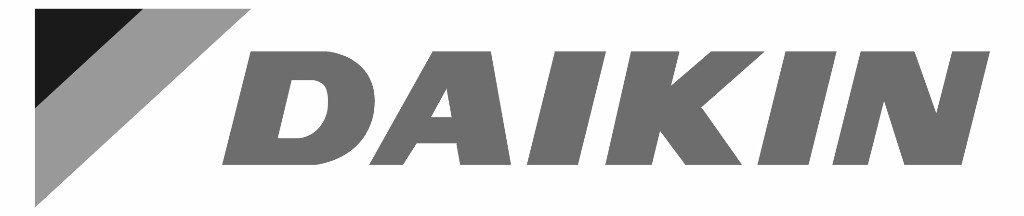 Logo - Daikin