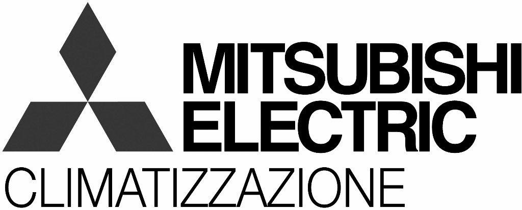 Logo - Mitsubishi Electric Climatizzazione