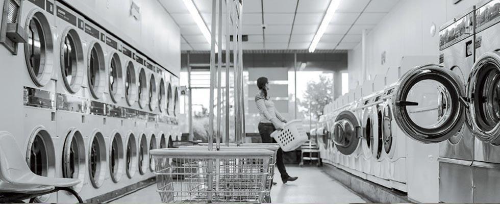 prodotti per lavanderie