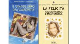 Libri omeopatia e psicologia