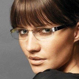 occhiali vista donna nove