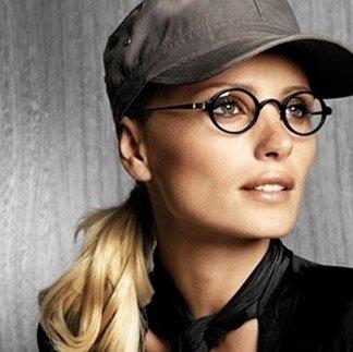 occhiali vista donna due