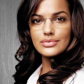 occhiali vista donna tre