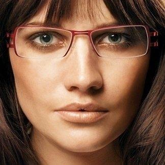 occhiali vista donna sei