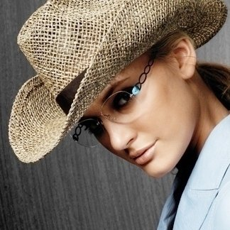 occhiali vista donna cinque