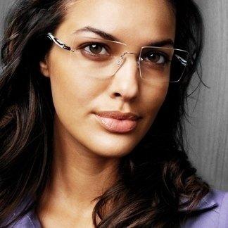 occhiali vista donna dieci