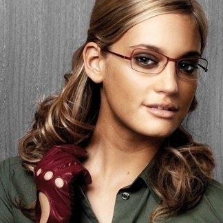 occhiali vista donna quattro