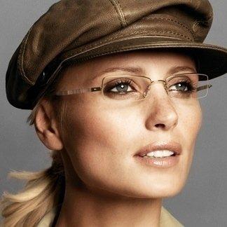 occhiali vista donna sette