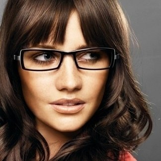 occhiali vista donna uno