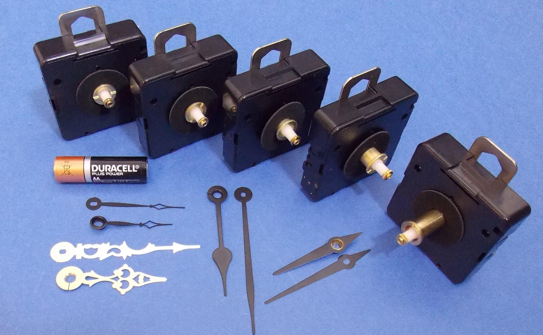 Modern battery clock repairs in dereham norfolk battery clocks amipublicfo Images