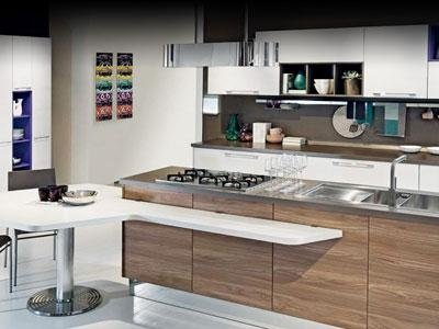 Catalogo cucine Lube Lissone
