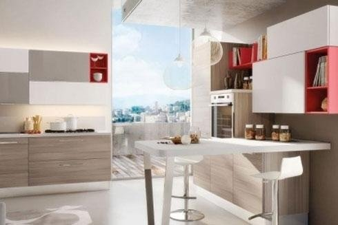 showroom cucine lissone8