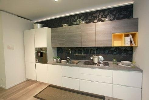 showroom cucine moderne lissone9