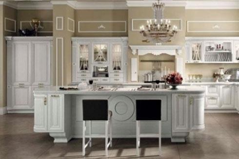 showroom cucine classiche lissone