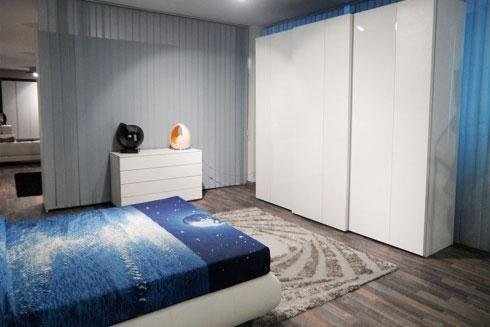showroom camere da letto lissone