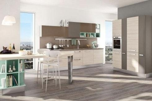 showroom cucine lissone