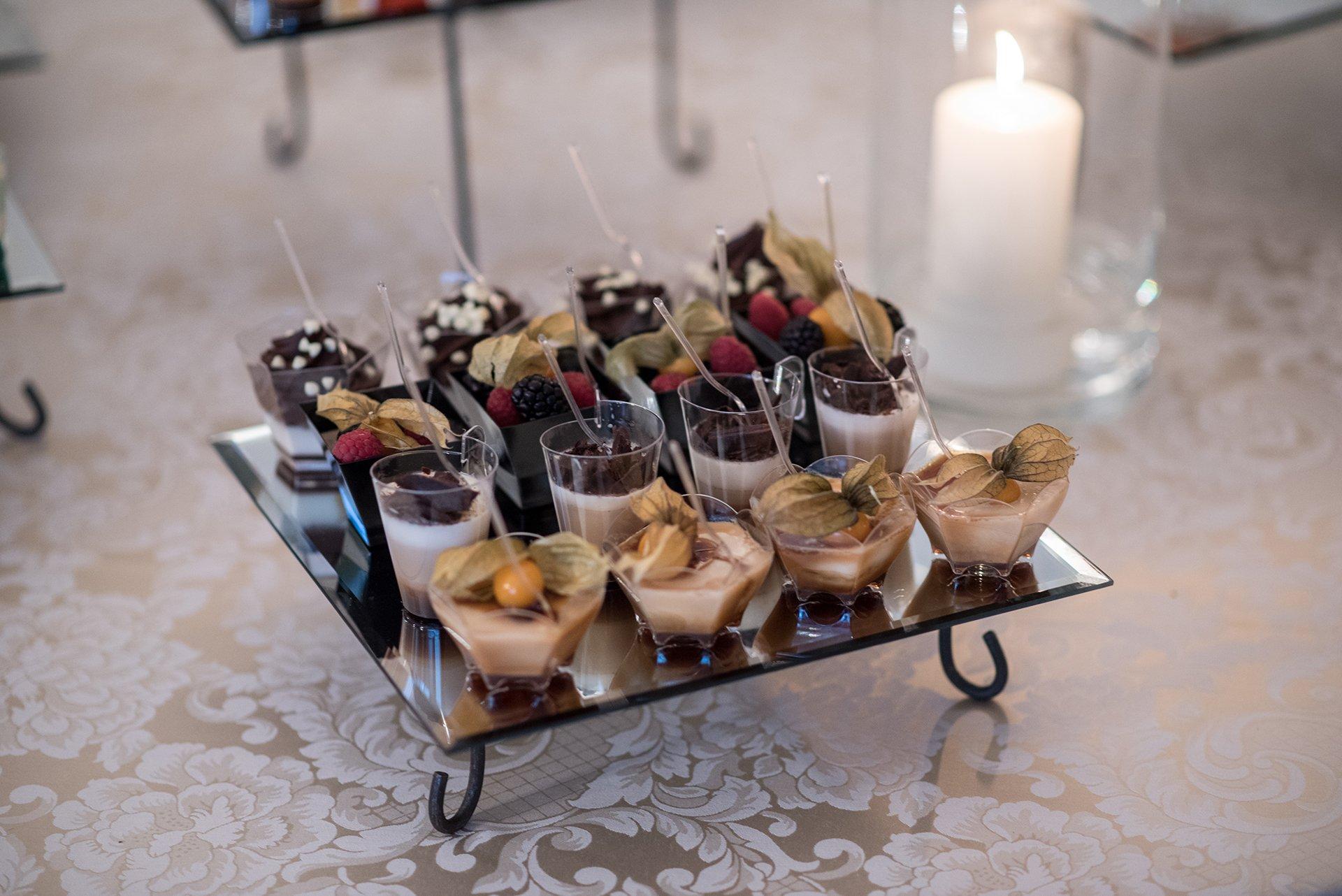 finger food-dessert