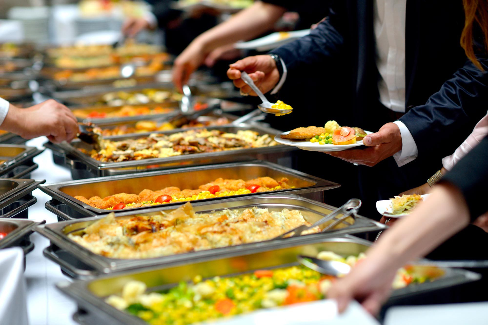 full service catering, outdoor catering services, affordable catering, catering iowa
