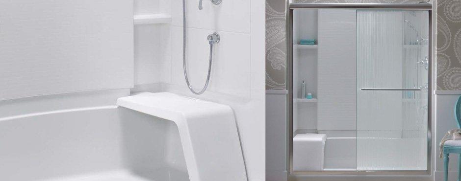 Vikrell Showers