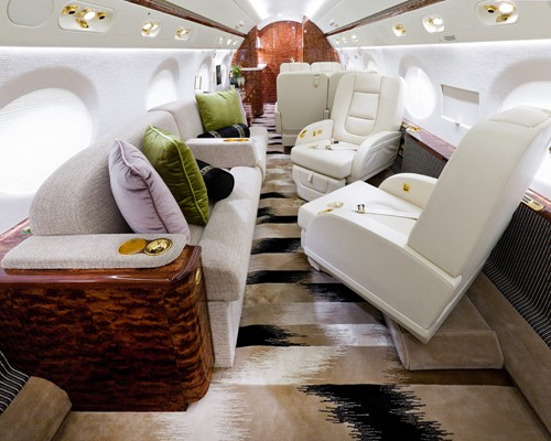 Aircraft Cleaning Products