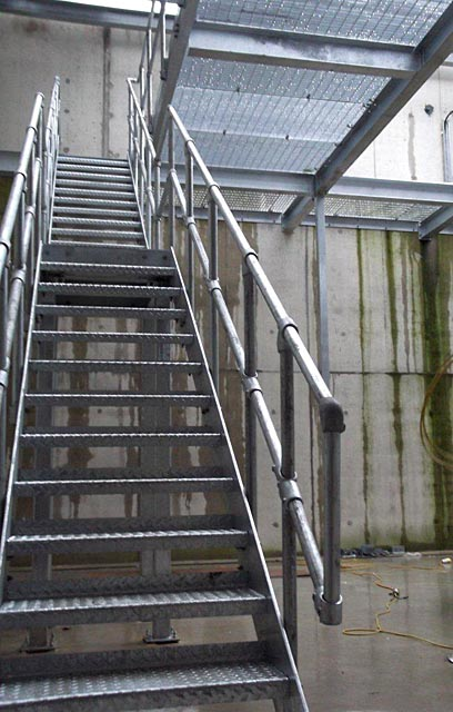 Staircases - Chichister, West Sussex - Southfield Structural Services Ltd  - Architectural 4