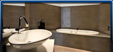 Bathroom Design & Installation | Blyth, Newcastle | Showers & Tiling ...