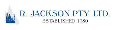 R Jackson Pty Ltd Logo