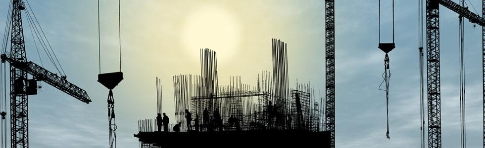 costruzione edifici indutriali