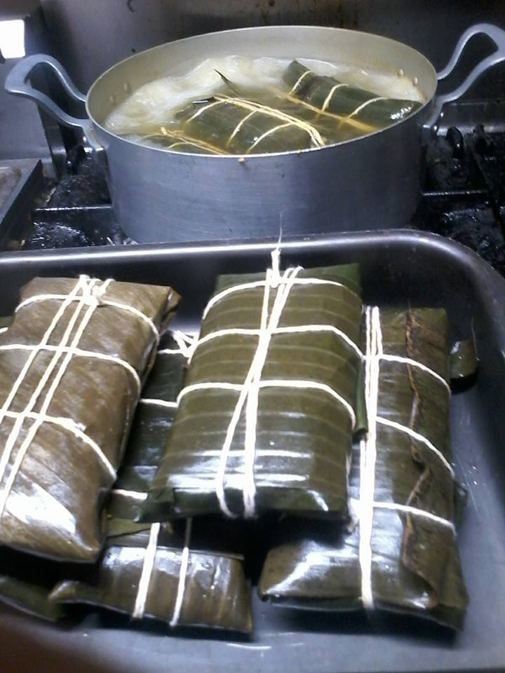cottura specialita venezuelane