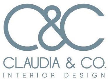 Claudia & Co. Interior Design - Logo