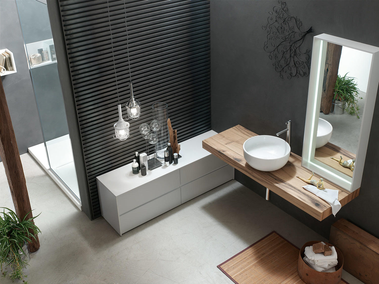 claudia & co. interior design | firenze, fi | arredamento interni - Chiappini Arredo Bagno Firenze