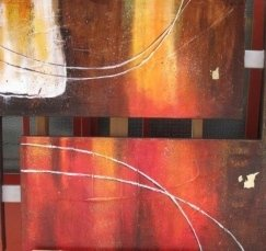 cornici, dipinti