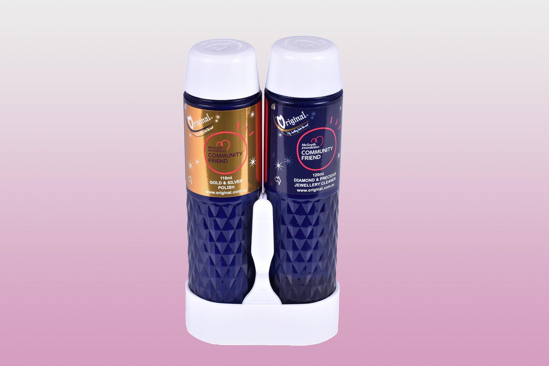 Community friend spray cans