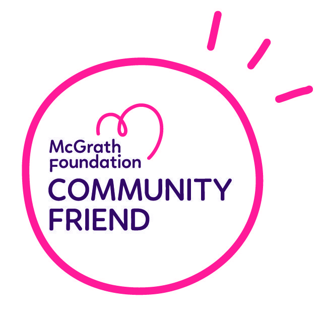 Community Friend logo