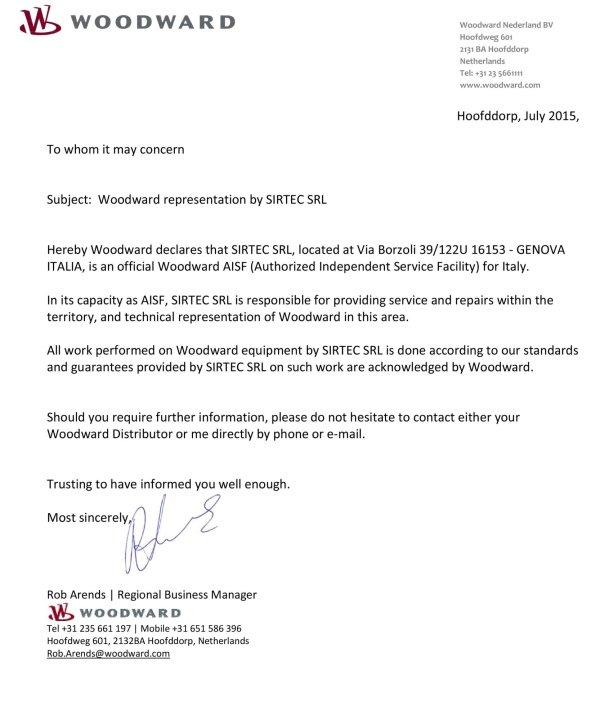 SIRTEC-AISF-Woodward-representation-2015