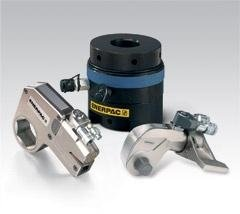 Controlled tightening tools
