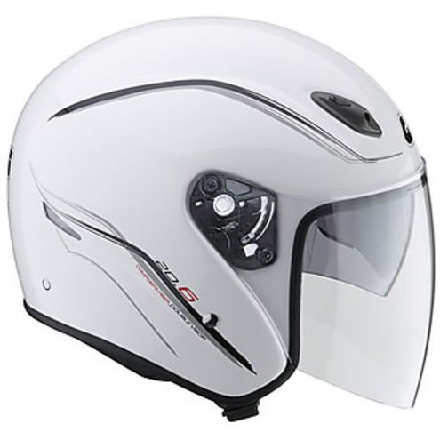 casco bianco