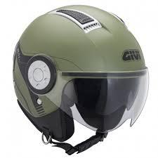 casco verde