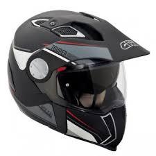 casco integrale per moto